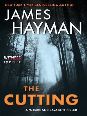 cover image of The Cutting