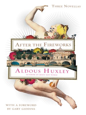 cover image of After the Fireworks