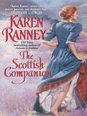 cover image of The Scottish Companion