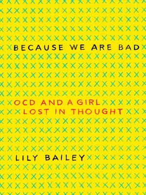 cover image of Because We Are Bad