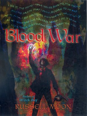 cover image of Blood War