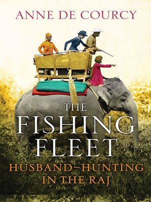cover image of The Fishing Fleet