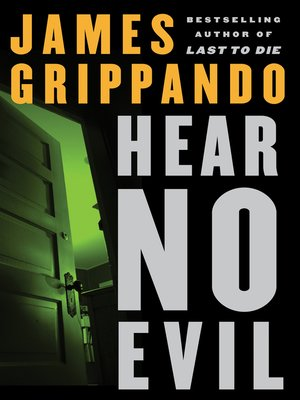 cover image of Hear No Evil