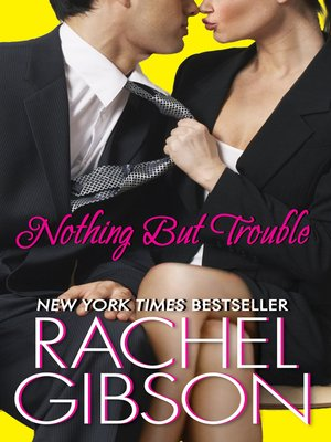 cover image of Nothing But Trouble