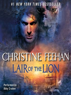 cover image of Lair of the Lion