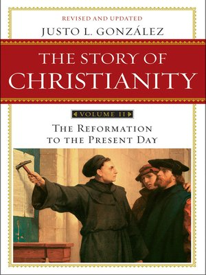 cover image of Story of Christianity, Volume 2