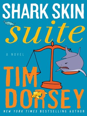 cover image of Shark Skin Suite