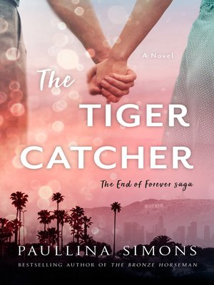cover image of The Tiger Catcher