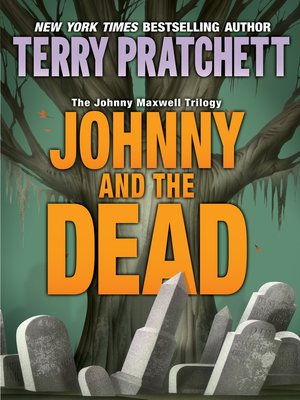 cover image of Johnny and the Dead