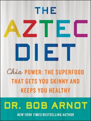 cover image of The Aztec Diet