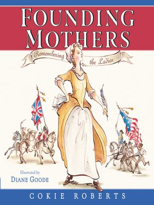 cover image of Founding Mothers