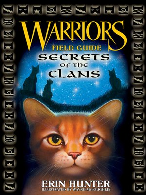 cover image of Secrets of the Clans