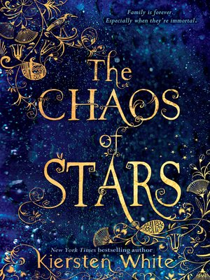 cover image of The Chaos of Stars