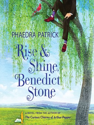 cover image of Rise and Shine, Benedict Stone