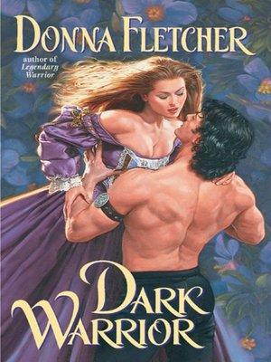 cover image of Dark Warrior