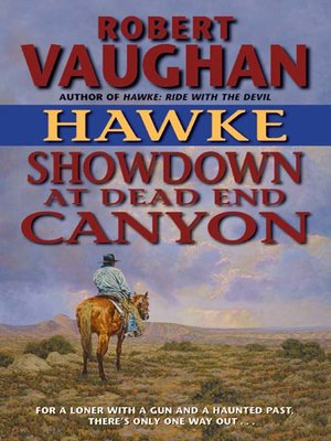 cover image of Showdown at Dead End Canyon
