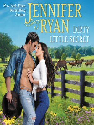 cover image of Dirty Little Secret