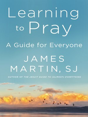 cover image of Learning to Pray