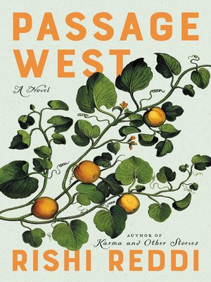 cover image of Passage West