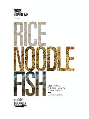 cover image of Rice, Noodle, Fish
