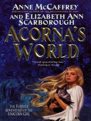 cover image of Acorna's World