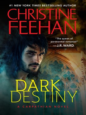 cover image of Dark Destiny