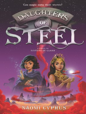 cover image of Daughters of Steel