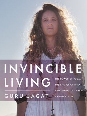 cover image of Invincible Living