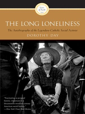 cover image of The Long Loneliness