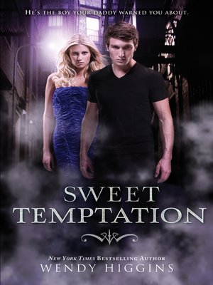 cover image of Sweet Temptation