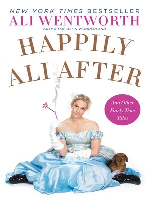 cover image of Happily Ali After