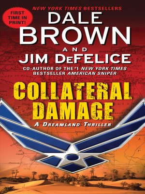 Strike zon by dale brown overdrive rakuten overdrive ebooks collateral damage dale brown fandeluxe Document