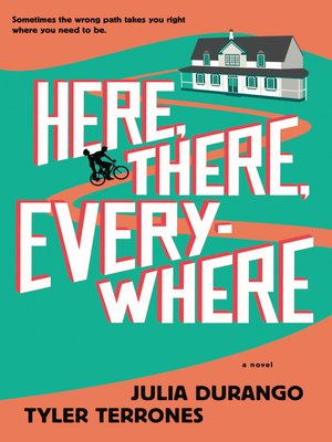 cover image of Here, There, Everywhere