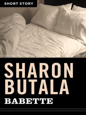 cover image of Babette
