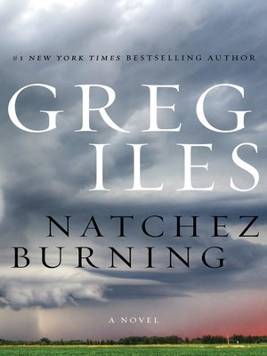 cover image of Natchez Burning