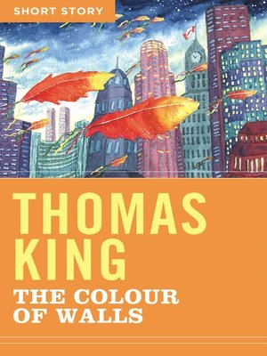 cover image of The Colour of Walls