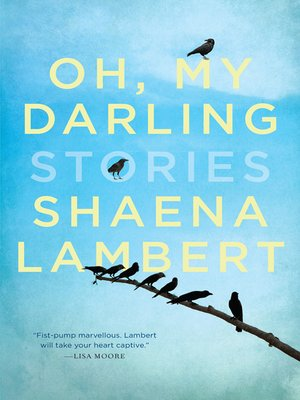 cover image of Oh, My Darling