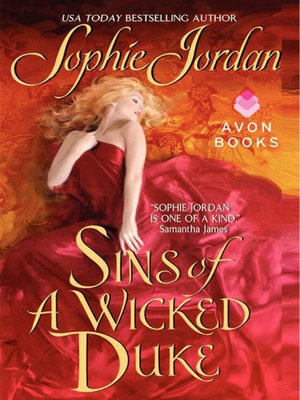 cover image of Sins of a Wicked Duke