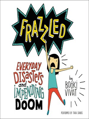 cover image of Frazzled