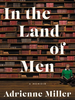 cover image of In the Land of Men
