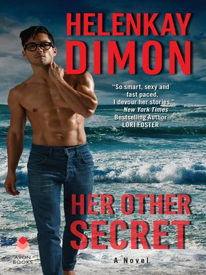 cover image of Her Other Secret