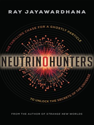 cover image of Neutrino Hunters