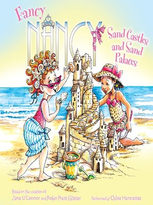 cover image of Sand Castles and Sand Palaces