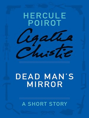 cover image of Dead Man's Mirror