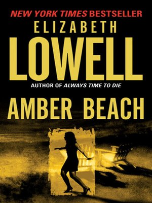 cover image of Amber Beach