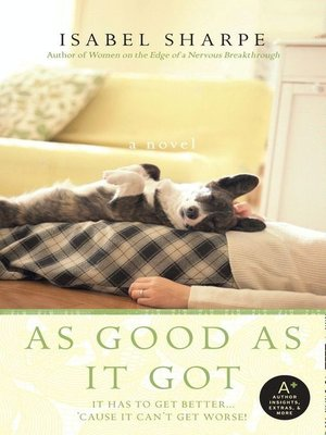 cover image of As Good As It Got