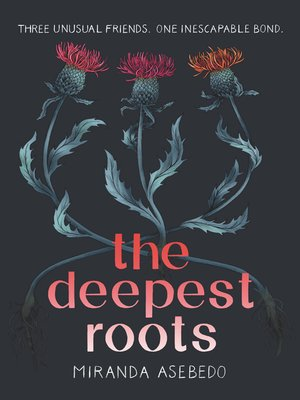 cover image of The Deepest Roots
