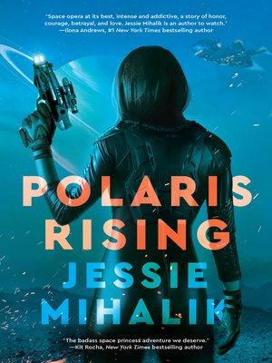 cover image of Polaris Rising