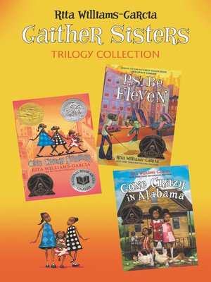 cover image of Gaither Sisters Trilogy Collection