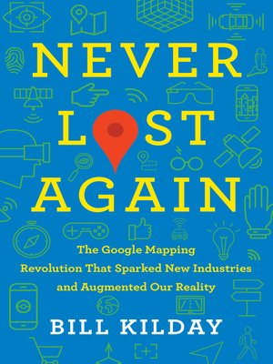 cover image of Never Lost Again